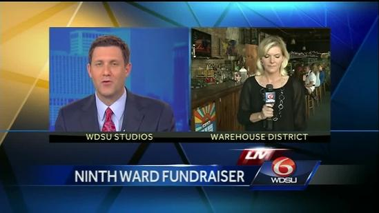 Lower Ninth Ward Village faces foreclosure