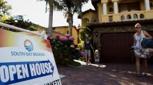 Existing-home sales hold steady as housing market begins to find some balance