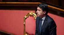 Italy announces guarantees for bank loans worth over 400 billion euros