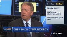 CME Group CEO Terry Duffy: We must allocate resources to ...