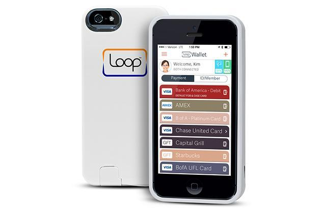 Samsung is buying LoopPay for its own spin on Apple Pay