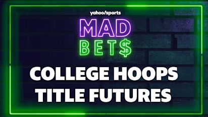 Mad Bets: College Hoops National Title Futures
