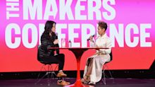 Jada Pinkett Smith talks with Ellen Pao about identifying as a person of color: 'It is not the oppression Olympics'