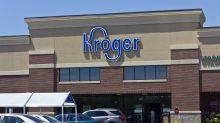 Kroger launches new plant-based items as Tyson backs alternative-shrimp company
