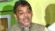 Upendra Kushwaha Quits PM Narendra Modi's Cabinet, Says BJP Tried to Destroy RLSP