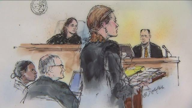 Top AEG Lawyer Takes Stand in MJ Case
