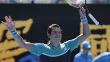 Raonic's ominous warning to Aussie Open rival