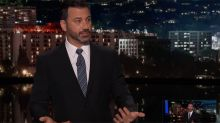 'Fox & Friends' attacks Jimmy Kimmel over Melania Trump jokes