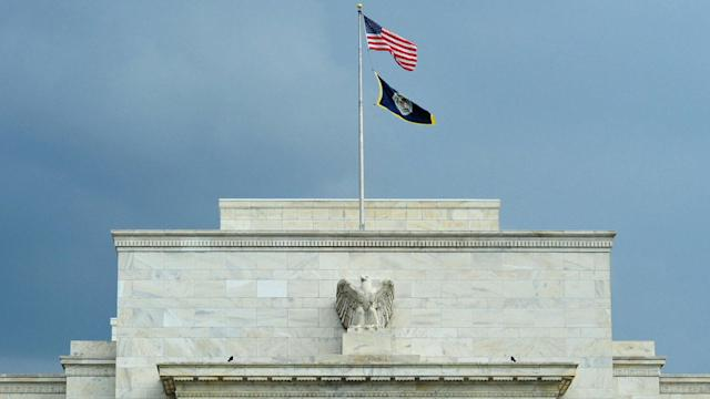 FEDERAL RESERVE SHOWING FAITH IN ECONOMY