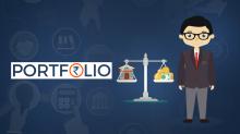 BQPortfolio: Is Ashwin Pagaria's Goal Of Saving Rs 10 Crore In Eight Years Realistic?