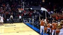 University of Texas vs. Arizona State NCAA 2014 Buzzer Beater