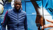 Foot - WTF - Une mauvaise blague de Yaya Touré entraîne son exclusion d'un match de charité