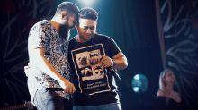 Henrique e Juliano cancelam show após morte de funcionário durante montagem do palco