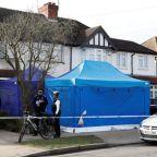 UK treating death of Russian businessman Glushkov as murder - police