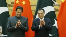 Pakistan's ailing economy leaves it stuck between China and the IMF