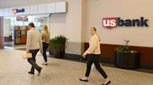 U.S. Bancorp's profits slip in fourth quarter, driving shares down more than 3%