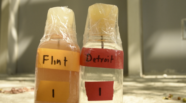 Why Flints Water Crisis Is So >> The Flint Water Crisis Explained Video