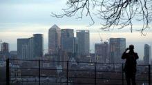 UK minister urges regulators to reassure banks on Brexit transition
