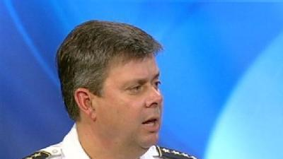 Hot Seat: NOPD Supt. Ronal Serpas, Part 2
