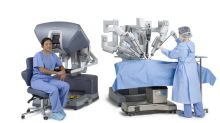 Why Intuitive Surgical Jumped 18.3% in January
