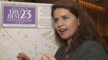 Alcaldesa de Tucson señala a Trump orden sobre cubrebocas y le recuerda deuda
