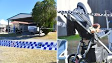 Grisly details emerge after father charged over girl's death