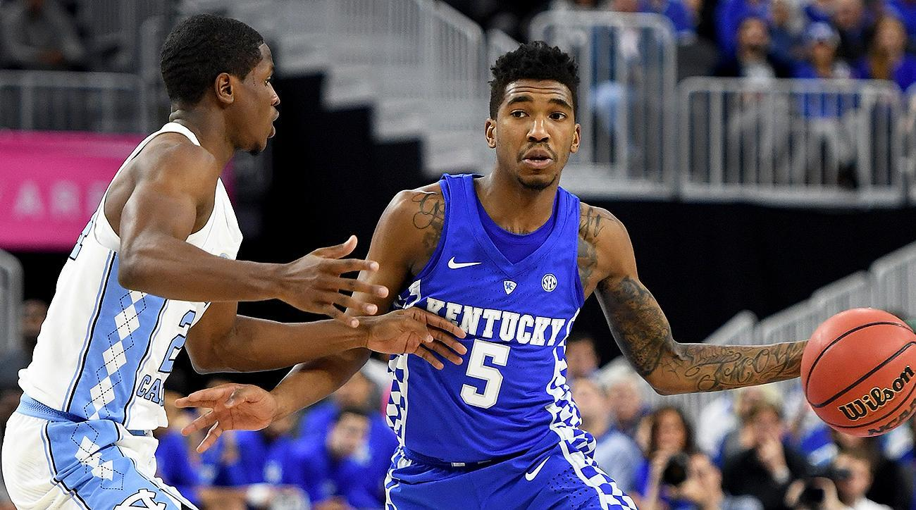 Kentucky Basketball Preview Wildcats Will Be Elite Again: Who Won The Kentucky Basketball Game Last Night