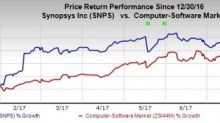 Synopsys (SNPS) Hits 52-Week High Just Ahead of Q3 Earnings