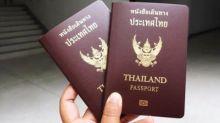 Thales fournit aux Thaïlandais l'un des passeports électroniques high tech les plus sécurisés au monde