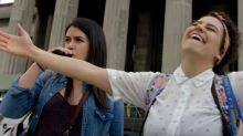 'Broad City' Is Back, Exploding With Great Gags