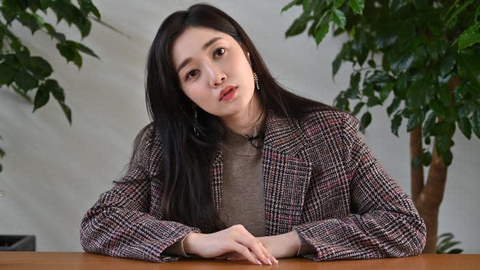 Ryu Sera, une ancienne star de la K-pop, témoigne de la rudesse du milieu