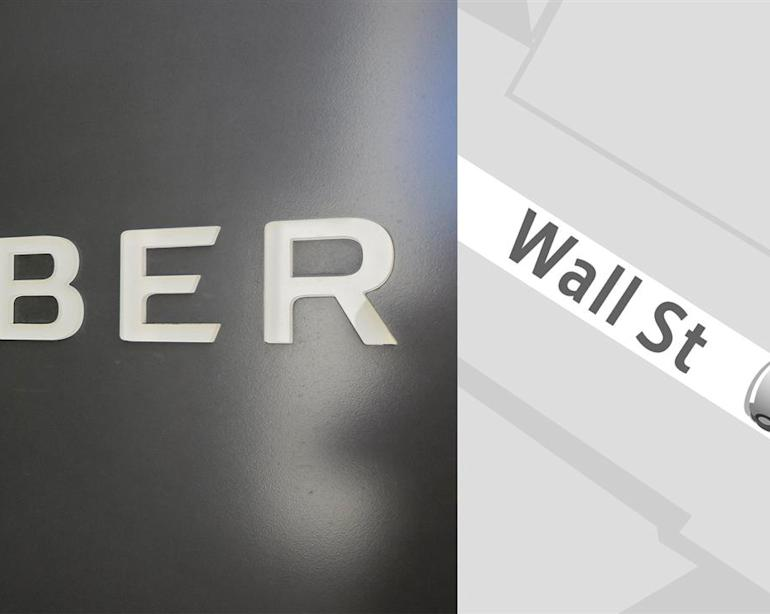 Five Ways Uber Is Preparing for Its IPO