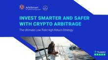 Einstieg in Bitcoin verpasst? Arbitrage Trading als Alternative