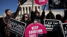 Women seeking abortion would have to undergo ultrasound and listen to heartbeat first under Republican bill