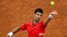 Barty in Roland Garros injury scare as Nadal gains Zverev revenge in Rome
