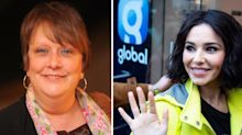 Kathy Burke: 'Cheryl would sell more records if she hadn't punched a toilet attendant'