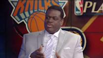 Bernard King talks Knicks