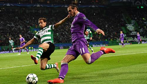 Primera Division: Nach 88 Tagen: Bale wieder im Real-Kader