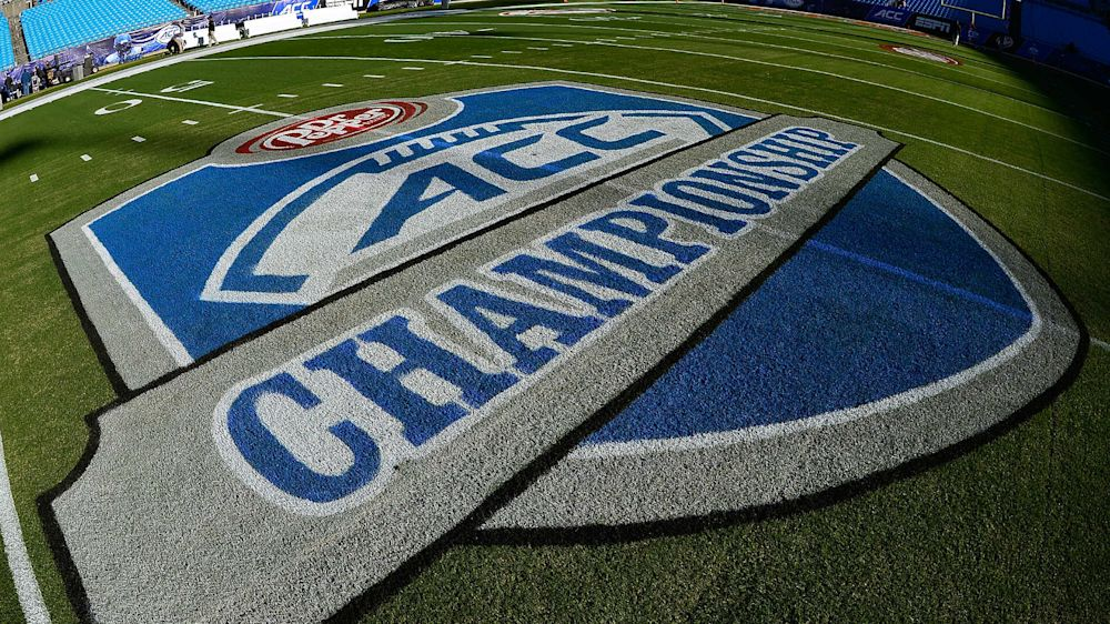ACC votes to consider North Carolina for future championships