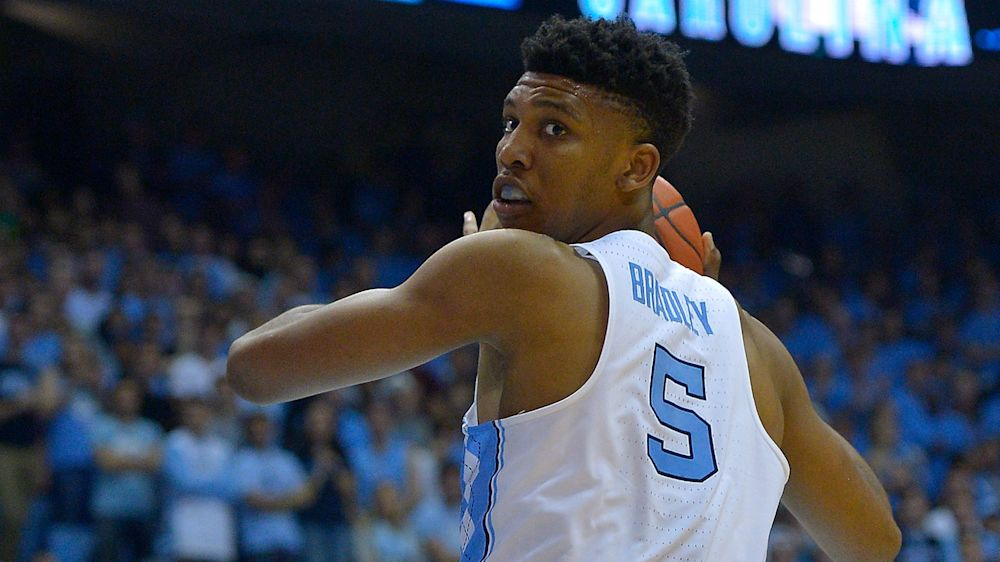 Tony Bradley's one-and-done departure not what North Carolina needs to juice recruiting