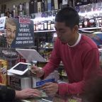Bay Area has lottery fever over Mega Millions and Powerball