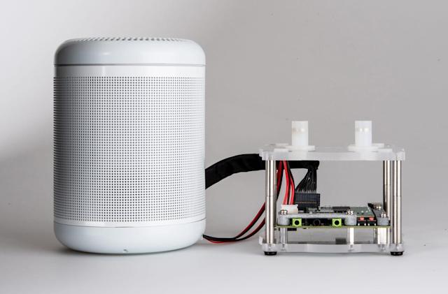 Qualcomm's new chips power 'smarter' AI-connected speakers