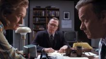 Review: Stop the presses! Steven Spielberg's 'The Post' is a thrilling history lesson