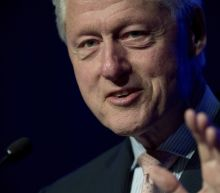 Bill Clinton: US foreign aid cuts would trim 'outsize' good