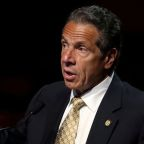 New York Governor Cuomo's COVID-19 book deal was worth over $5 million