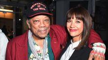 Rashida Jones to Direct Quincy Jones Documentary for Netflix