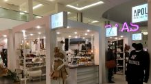 West Edmonton Mall's micro mall a local take on holiday shopping