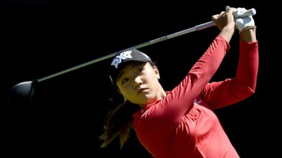 Rivals closing in as Ko goes into LPGA ANA title defense