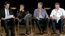 Get the Straight Poop From the Stars of 'Anchorman 2'