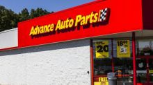 The Zacks Analyst Blog Highlights: Advance Auto Parts, Ford, General Motors, Fiat Chrysler and Meritor
